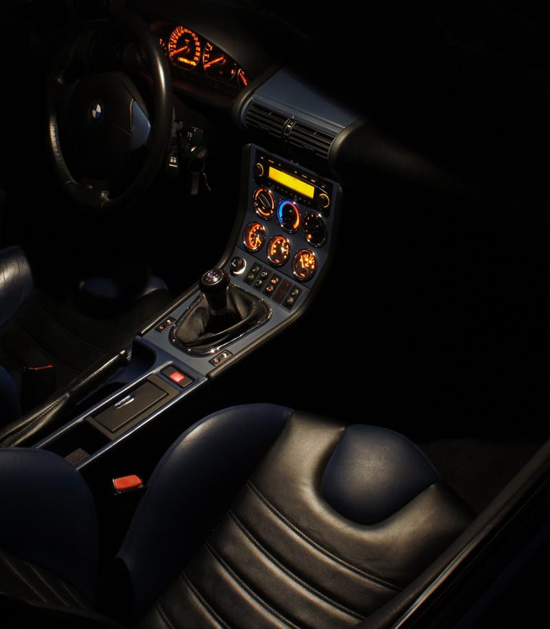 Bmw Z3 S54: BMW Z3 Technische Gegevens